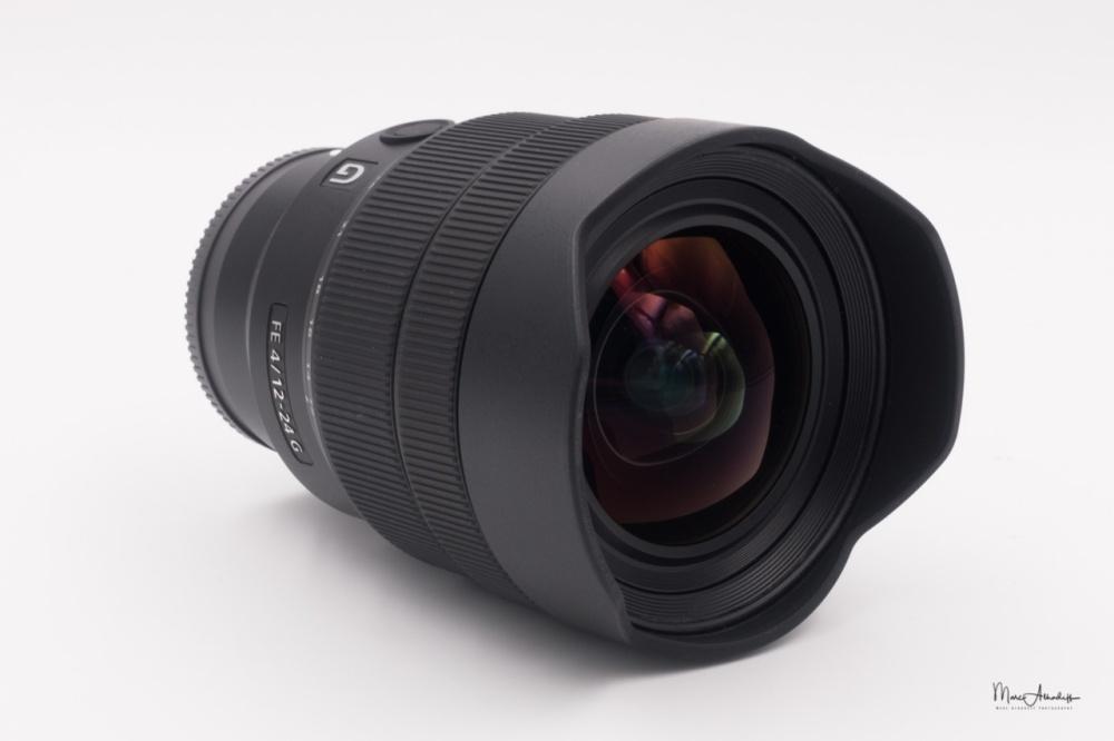 sony FE 12-24mm F4 G-11
