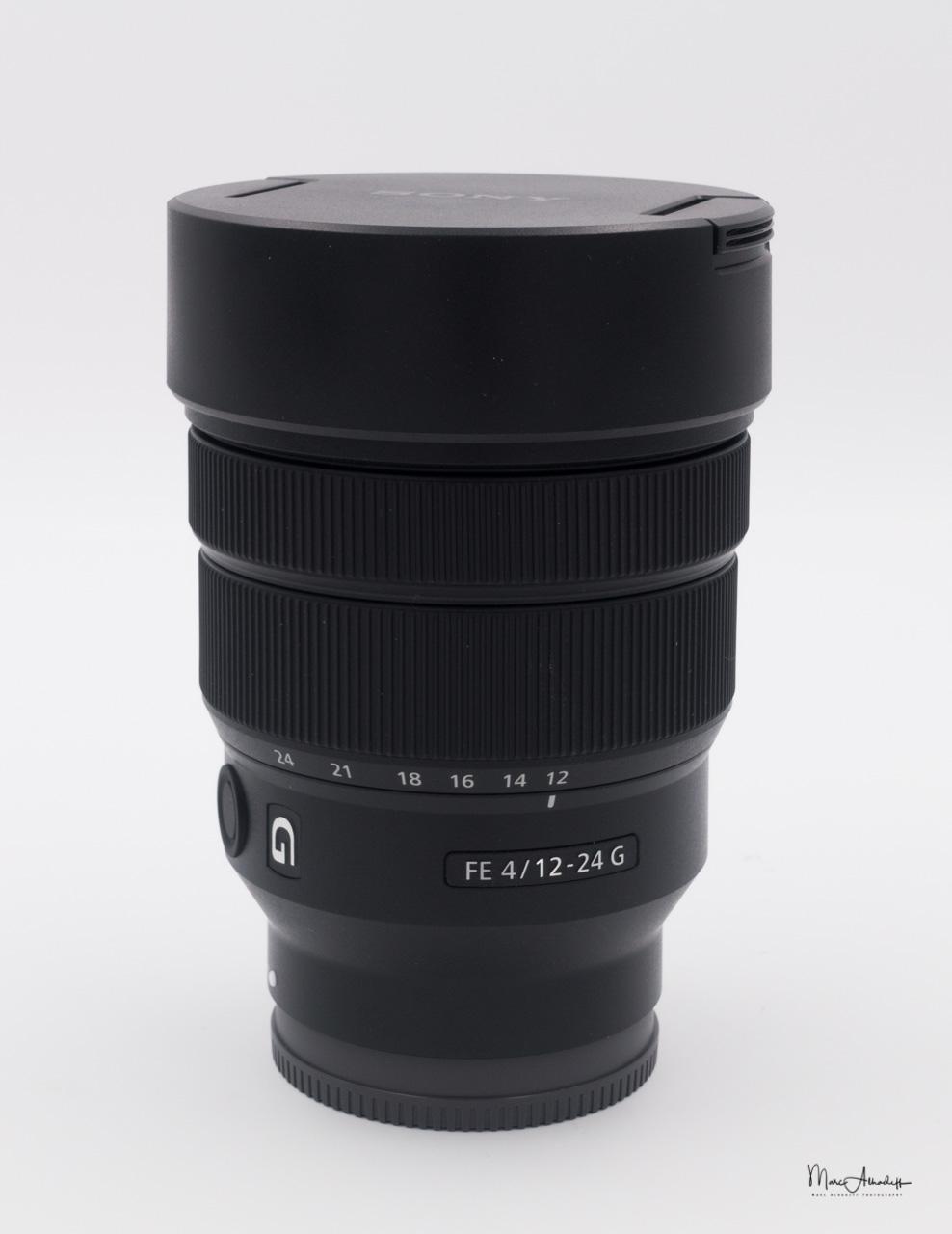 sony FE 12-24mm F4 G-8