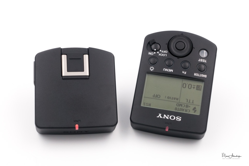 Sony Wireless Trigger-12