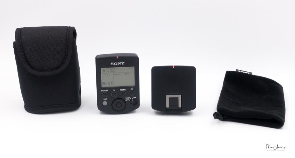 Sony Wireless Trigger-2