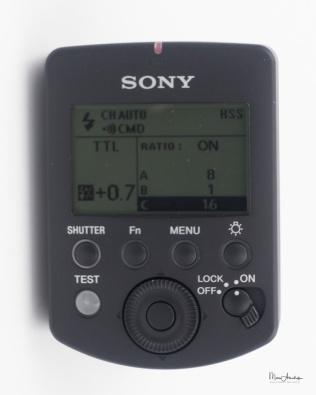 Sony Wireless Trigger-20