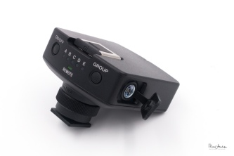 Sony Wireless Trigger-4