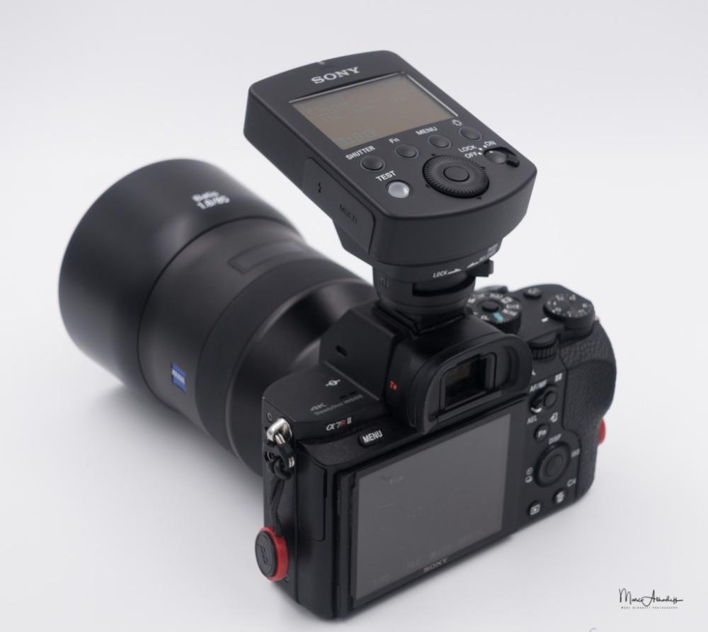 Sony Wireless Trigger-6