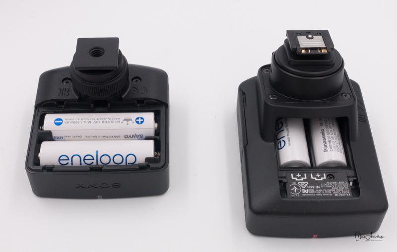 Sony Wireless triggers-102