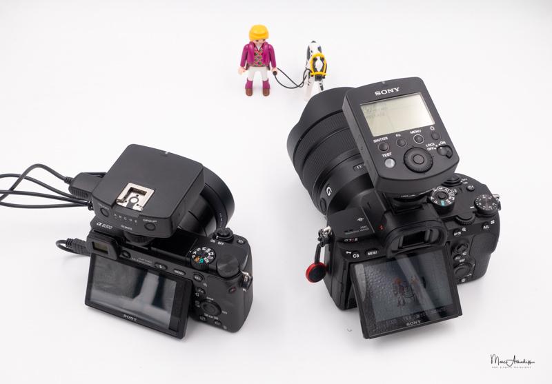 Sony Wireless triggers-114