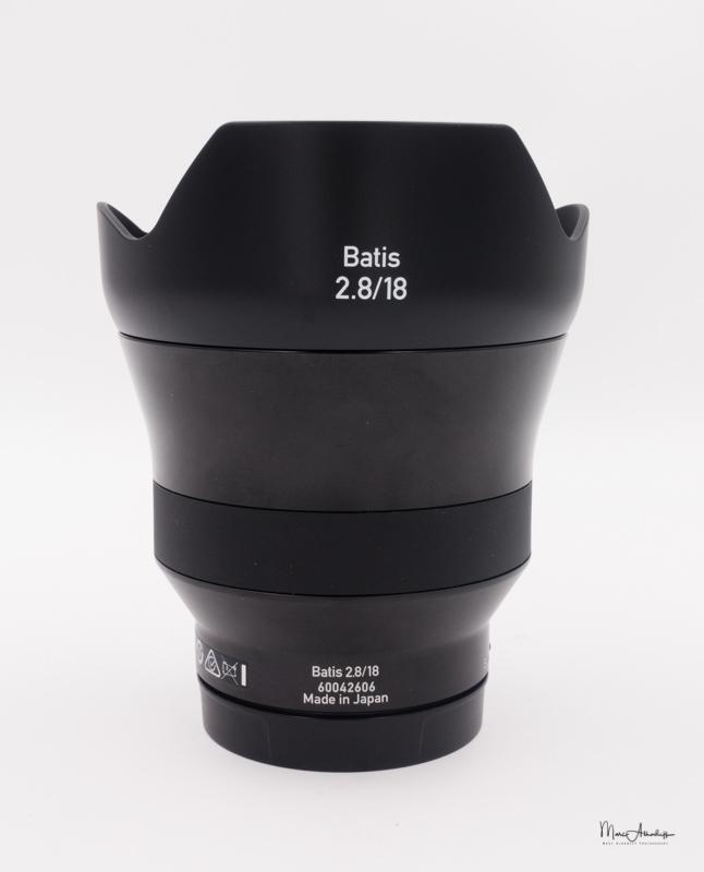 Zeiss Batis 18mm F2.8