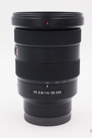 Sony FE 1635 F2.8 GM-8