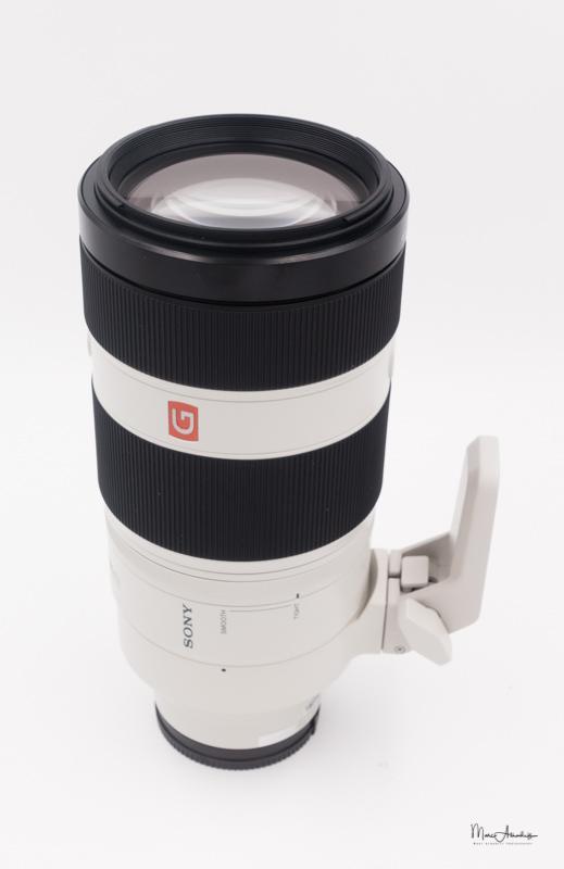 Sony FE100-400 GM-511