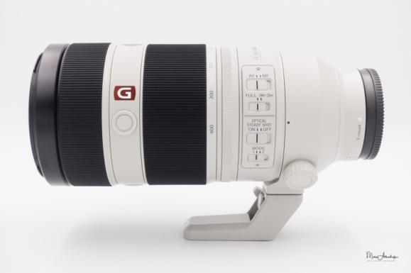 Sony FE100-400 GM-515