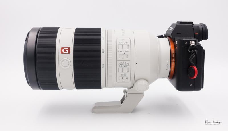 Sony FE100-400 GM-541