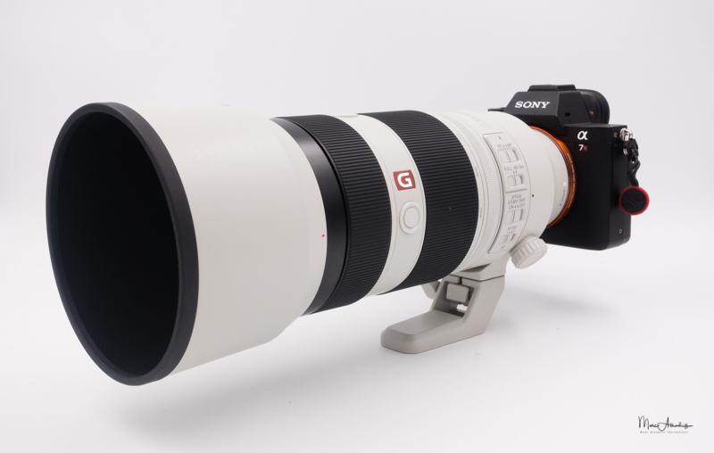 Sony FE100-400 GM-554