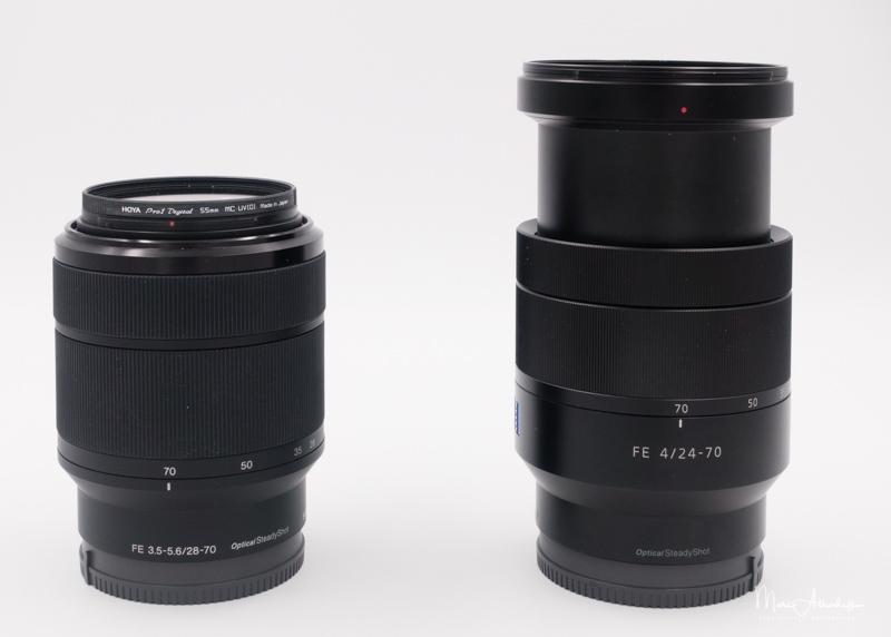 Sony FE2870-007
