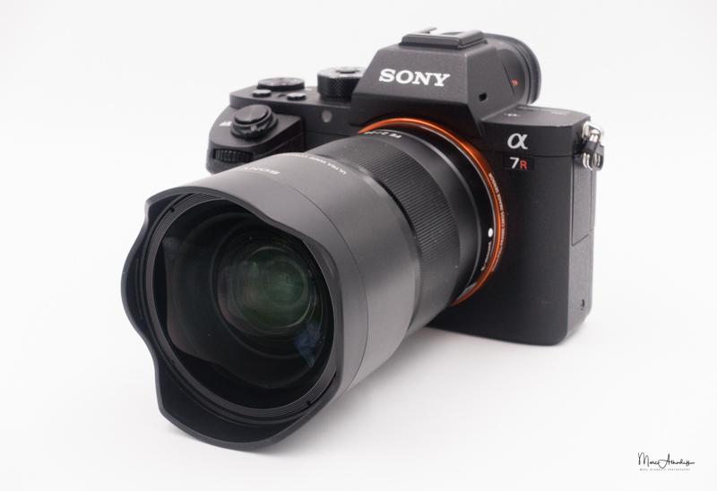 Sony FE28F2-009