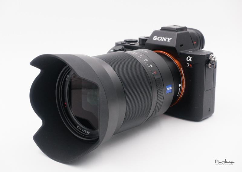 Sony FE35F14 ZA-006