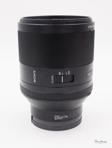 Sony FE50F14Z-002