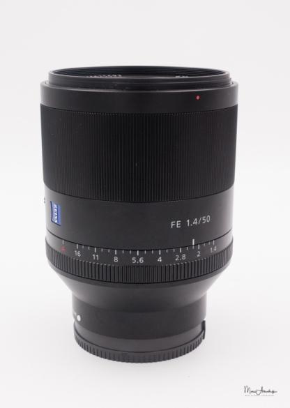 Sony FE50F14Z-003