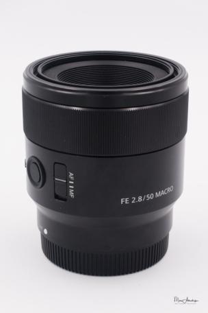 Sony FE50F28M-003