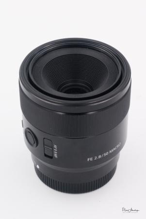 Sony FE50F28M-004