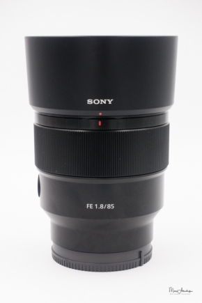 Sony FE85F18-003