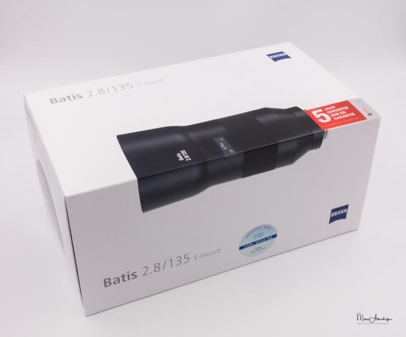 Zeiss Batis 138 F28-011