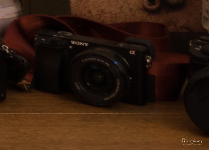 FE 28mm F2 at 28 mm - ⅓ s à ƒ - 2,8 à ISO 100-380