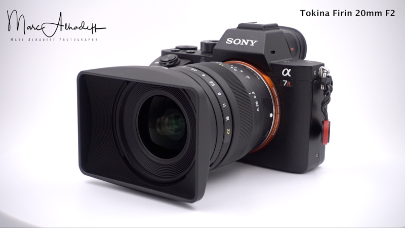 Tokina Firin 20mm F2-00-00-11-244