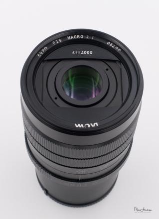 Laowa 60mm F2.8 Ultra macro - Lens --9