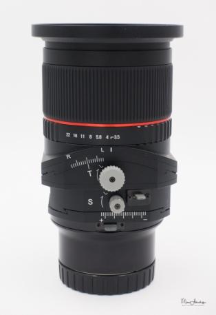 Samyang 24mm F3.5 - Tilt Shift-115
