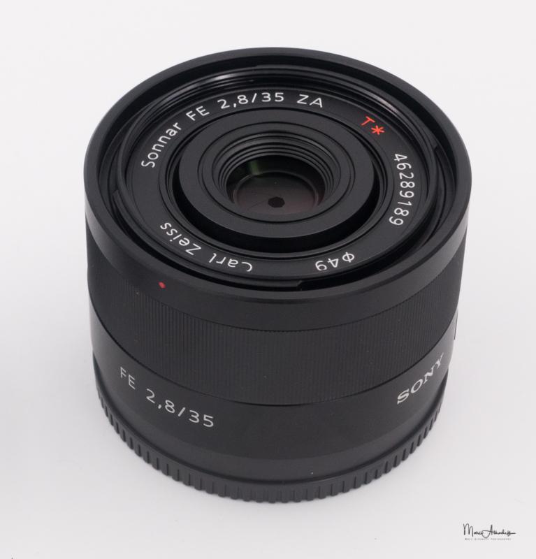 Sony FE35F28Z-002