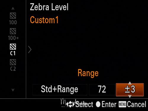 Sony A7RIII menu english-95