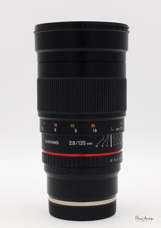 Samyang 135mm F2 ED UMC- ISO 125 --018
