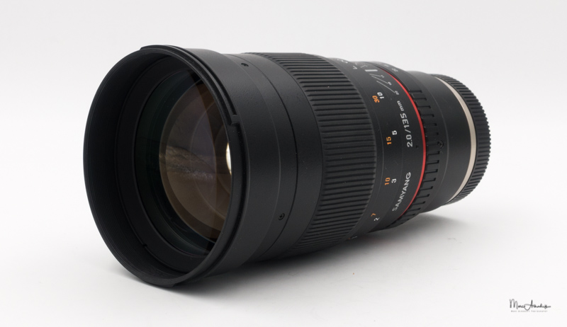 Samyang 135mm F2 ED UMC- ISO 125 --019