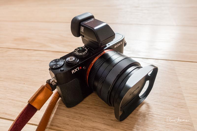 Sony RX1R-5