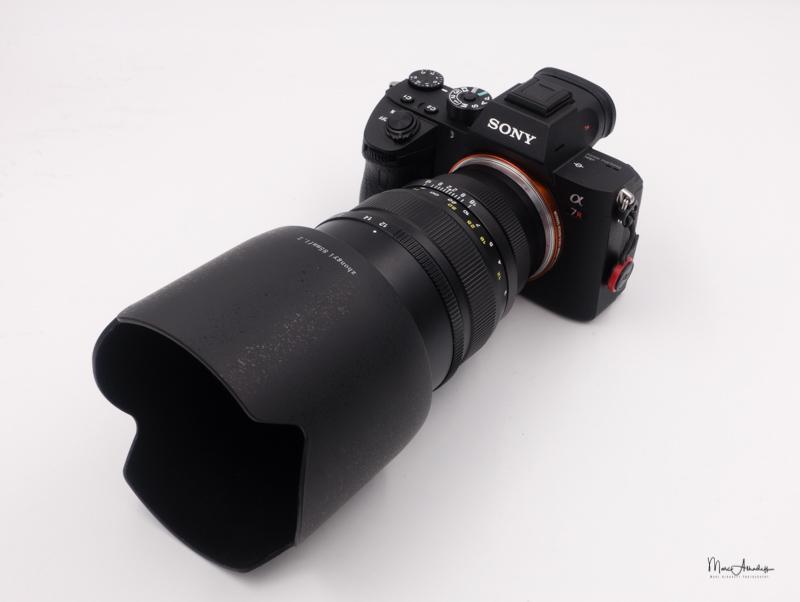 Mitakon 85mm F1.2-12