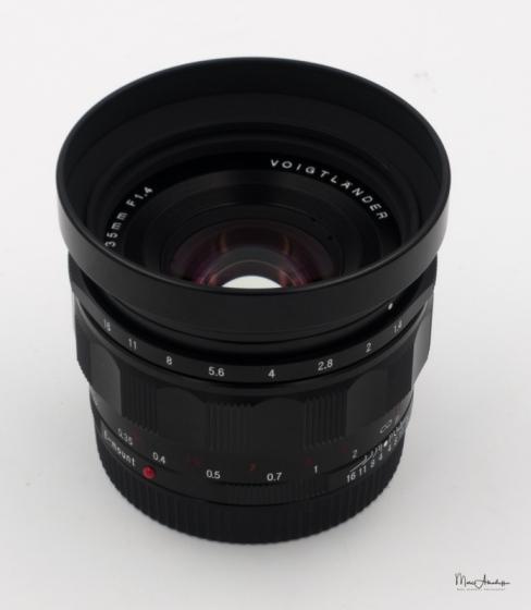 Voigltander 35mm f1.4 Nokton Classic- ISO 125 --002