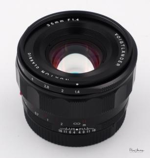 Voigltander 35mm f1.4 Nokton Classic- ISO 200 --003