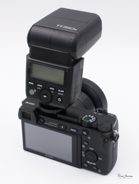 Godox TT350s-003