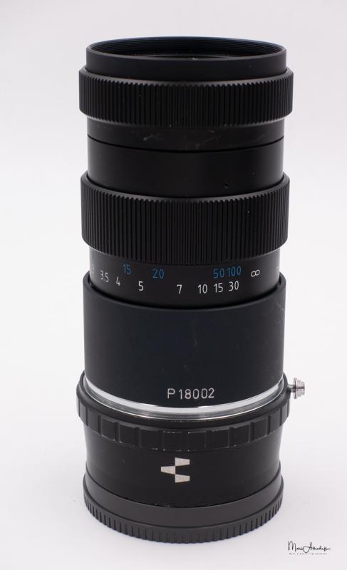 Meyer Optik - Makro Plasmart 105mm F2.7-0059