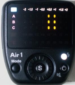 Nissin Air-007