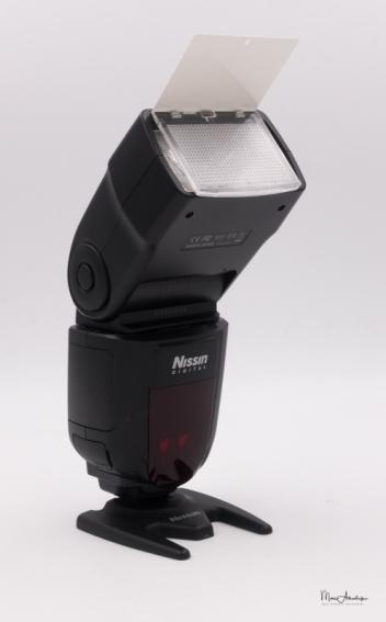 Nissin DI700A-003