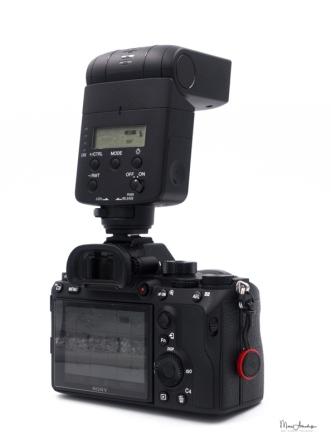 Sony HVL-F32M-009