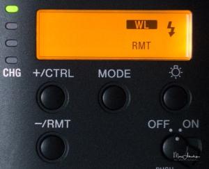 Sony HVL-F32M-011