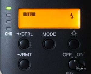 Sony HVL-F32M-012