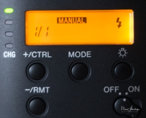 Sony HVL-F32M-013