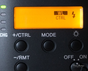 Sony HVL-F32M-014
