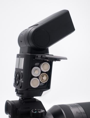 Sony HVL-F45RM-004