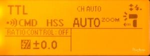 Sony HVL-F45RM-013