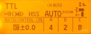 Sony HVL-F45RM-016