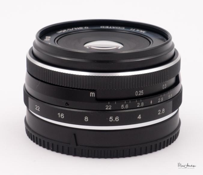 Meike 28mm F2.8- ISO 160-1-80 s à f - 8,0 002