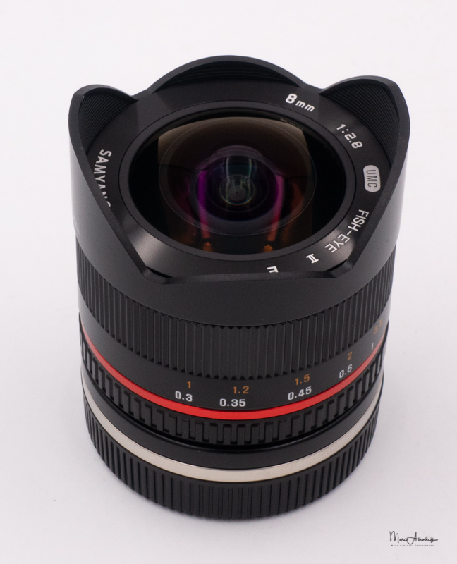 Samyang 8mm F2.8 UMC Fisheye-3